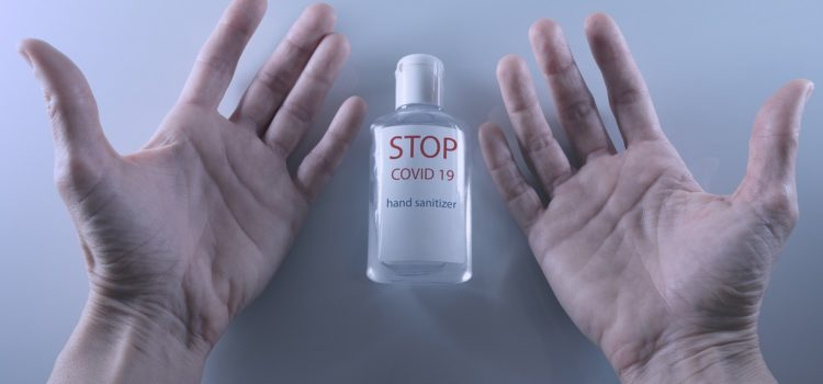 COVID-19 – Einschränkung des sozialen Lebens
